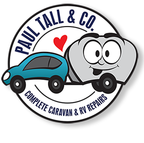 Paul Tall Caravan and RV Repair