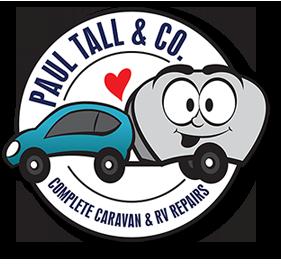 Paul Tall Caravan and RV Repair