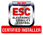 ALKO ESC Qualified Installer