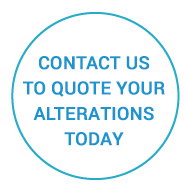 QUOTE-ALTERATIONS