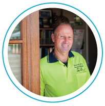 Contact Paul Tall Caravan and RV repairs